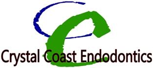 Crystal Coast Endodontics Logo