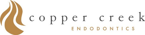 Copper Creek Endodontics Logo