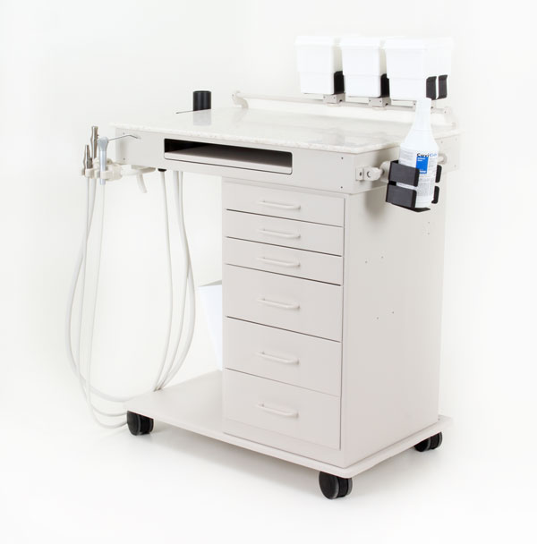 Classic Series Assistant S Delivery System Asi Dental