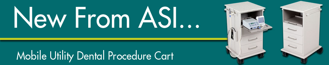 ASI's New Utility Cart