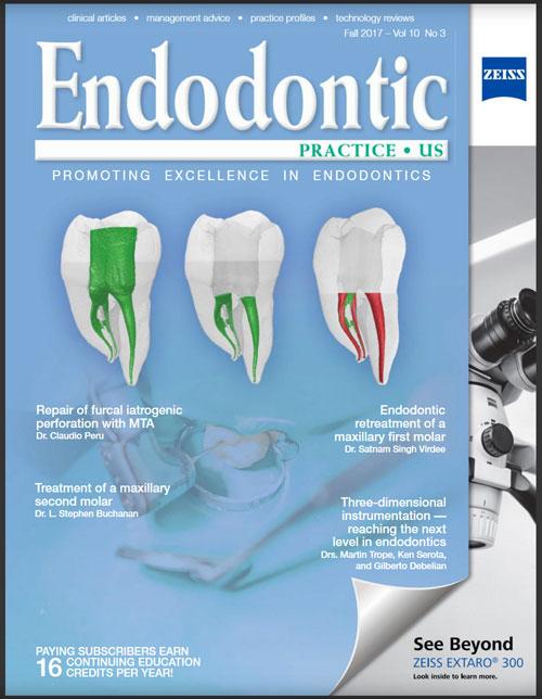 EndoPractice Fall 2017