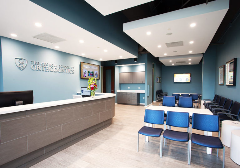 Georgia School of Orthodontics