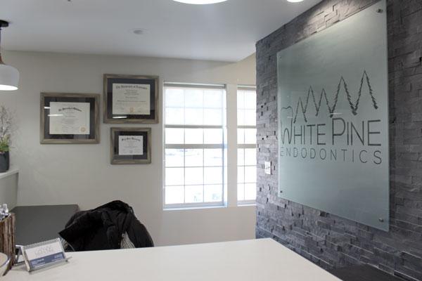 White Pine Endo