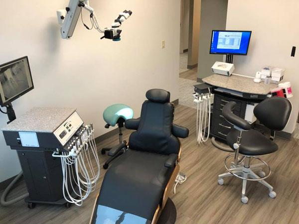 Endodontic Treatment Suite