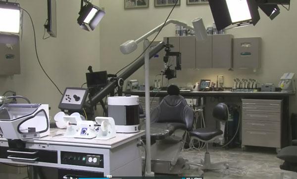 Massad Treatment Room