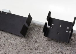 ASI Rail Storage System Brackets