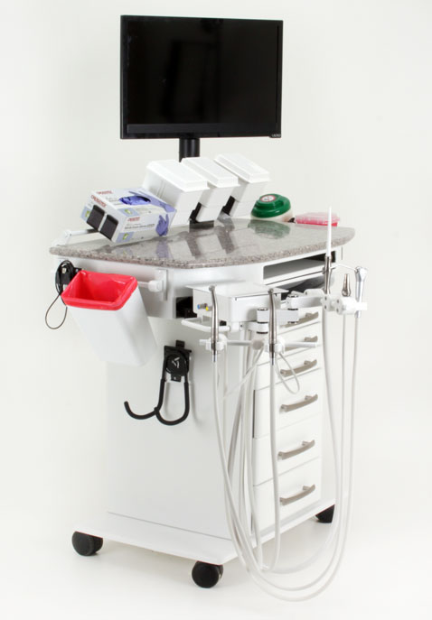 Designer Series Dental Ortho System Asi Dental