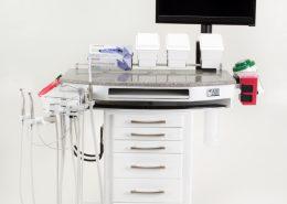 Designer Dental System Front [90-2054]