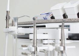 Designer Dental System Instrument Carriage [90-2054]