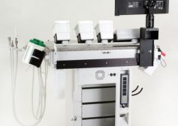 Designer Dental System Storage Compartment [90-2054]