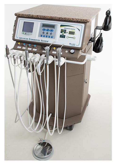 Advanced Dental Delivery System Designer Series, 90-2115