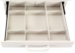 Assistant's System Drawer Dividers