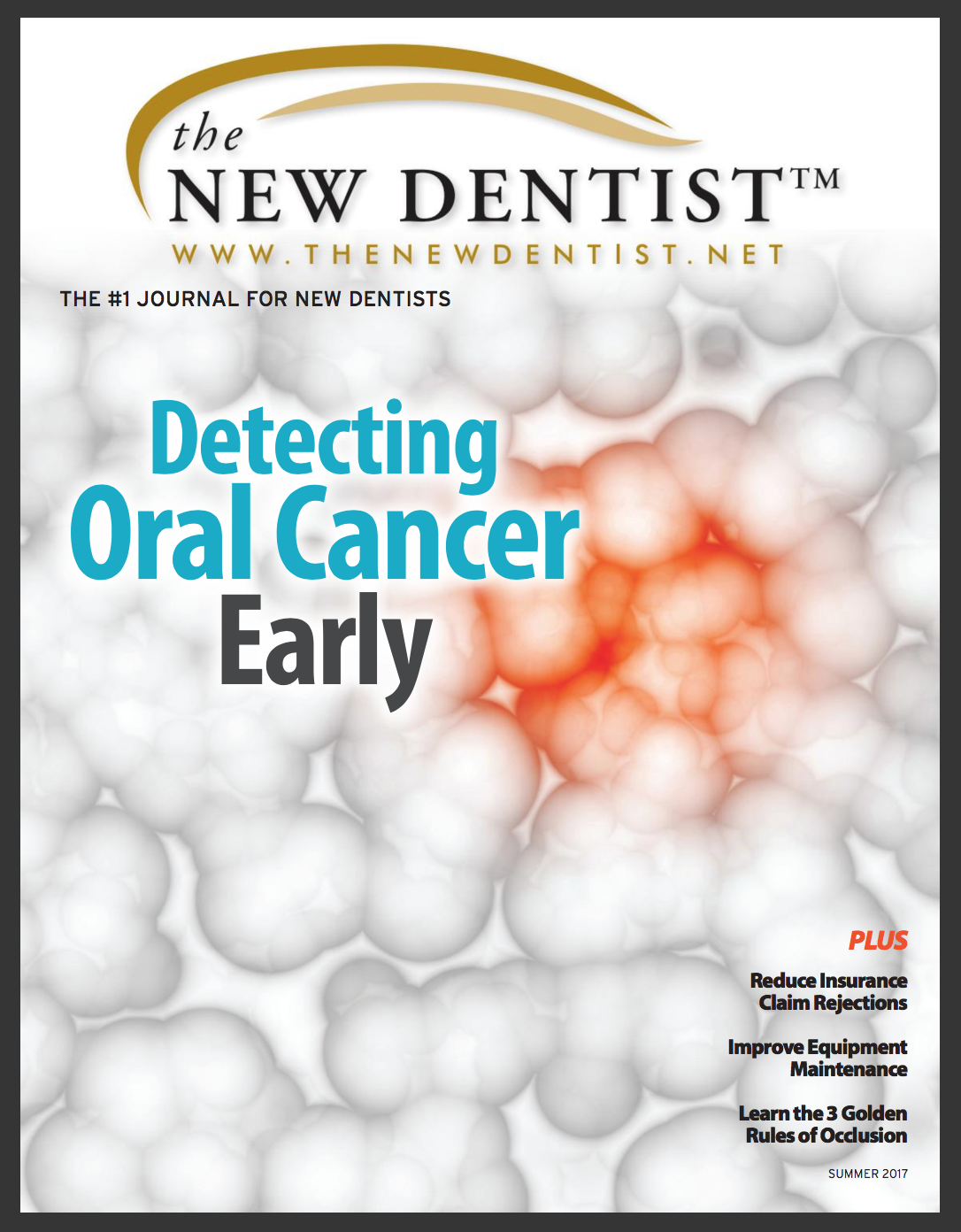 The New Dentist: Summer 2017
