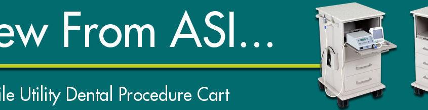 ASI's New Utility Cart