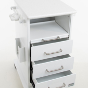 Slimline Endodontic-Implant Cart, PN 90-1020