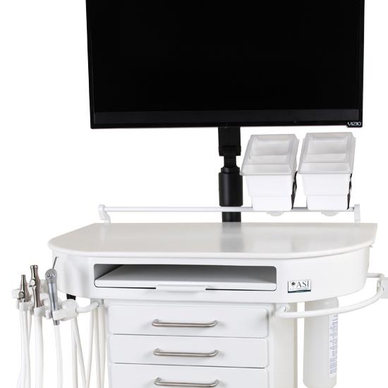 Dental Assistant Cart, Freedom 90-1044