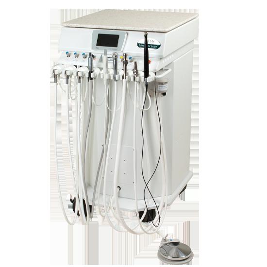 Military Portable Dental Unit, 90-2025M