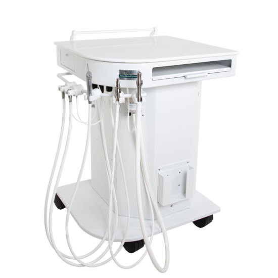 Triton Slimline Portable Dental Unit