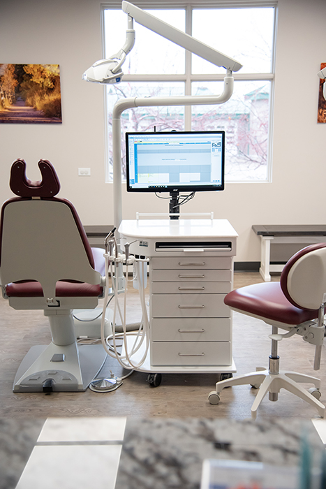 Orthodontic Dental Office Design Ideas, Dr Gregston