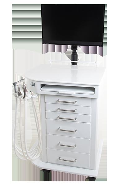 Freedom Side Dental Delivery System, 90-2044S