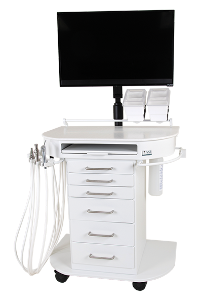 Freedom Dental Delivery System, 90-2044