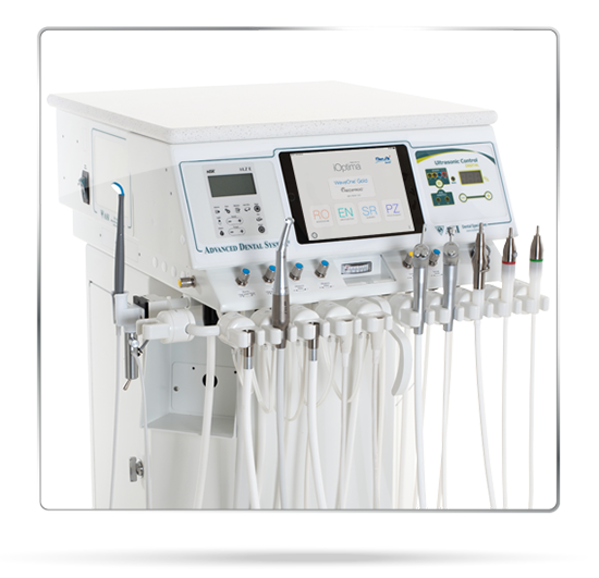 Advanced Endodontic & Dental Delivery Systems