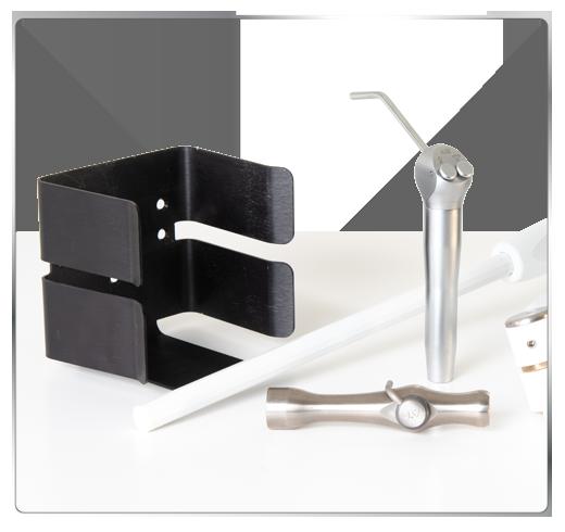 Dental Delivery System Options