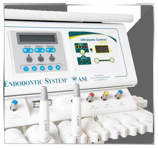 Dental Instrument Integration