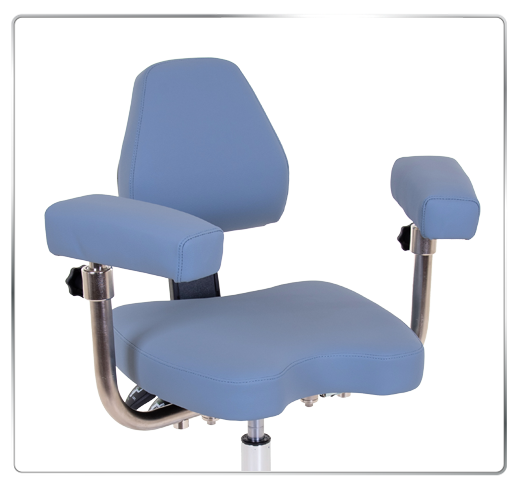 Momentum Specialty Dental Seating