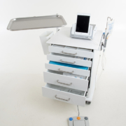 Implant Procedure Cart, 90-1021i