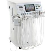ASI Designer iTech Dental Delivery System, 90-2134D