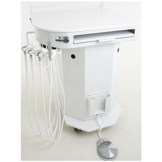 Dental System – Air Compressor, 90-2015