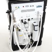 Triton Traveler, Portable Field Dental Unit, 90-2625