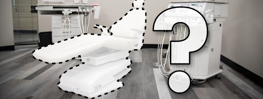 How to Select the Best Specialty Dental Patient Chair for Your Practice