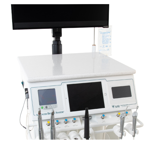 Advanced Dental Systems Multi-Specialty